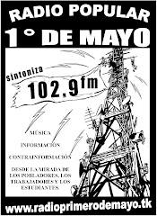 RADIO PRIMERO DE MAYO