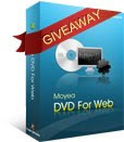 Free DVD for Web Converter