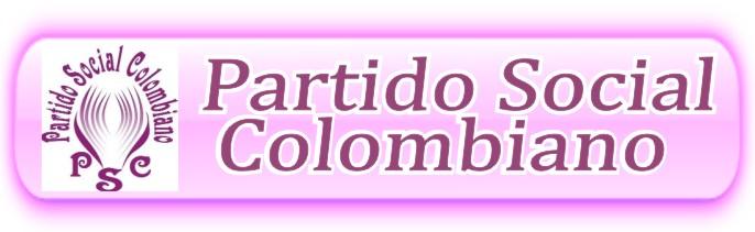 Partido Social Colombiano