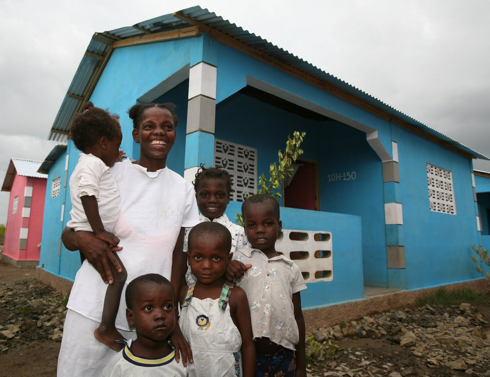 my project of creating a music school in haiti to help unprivileged kids Busy kids take time to help others kids today are busy school jeremiah and his family traveled to haiti with soles4souls to deliver the shoes to kids.