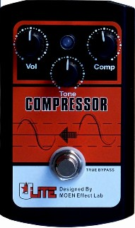 Moen ULITE Compressor