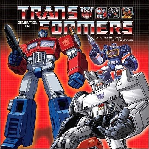 theme essay of transformers