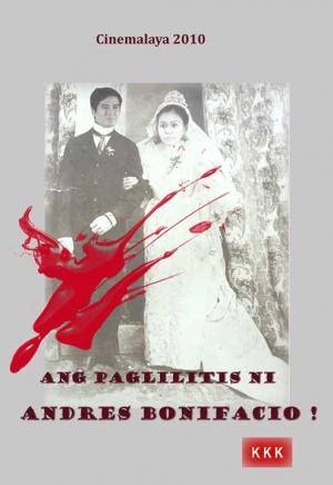 Andres Bonifacio Talambuhay Tagalog