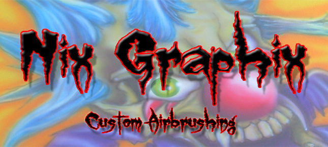 Nix Graphix