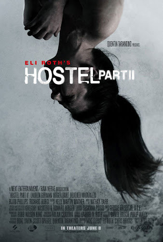Poster Of Hostel Part 2 2007 In Hindi Dual Audio Bluray 720P Free Download