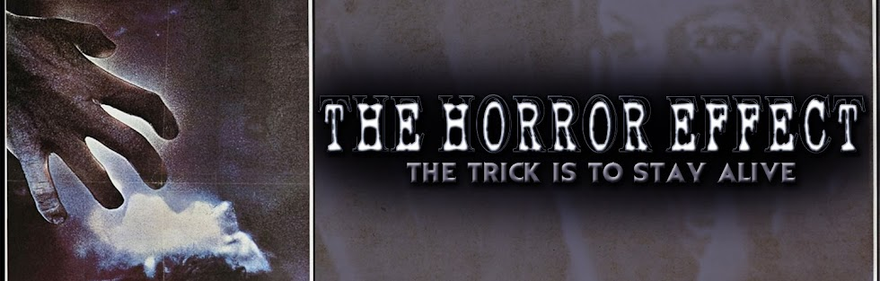 The Horror Effect