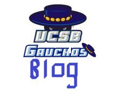 UCSB Gauchos Blog Logo