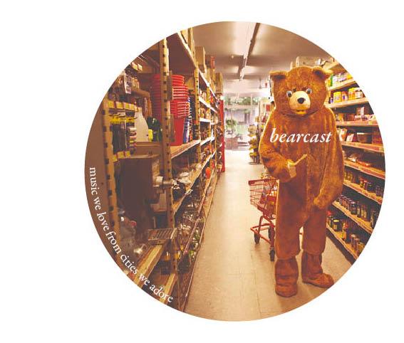 bearcast