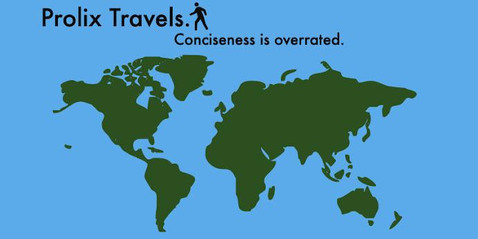 Prolix Travels