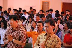 Spiritualitas Kampus