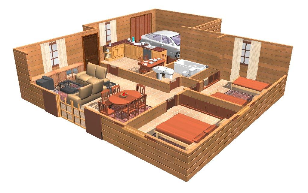 Cooesur for Programa para construccion de casas