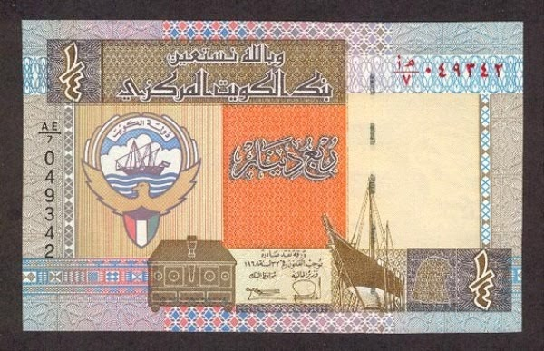 forwards4all - fun 'n' masti: Kuwaiti Dinar - World's Costliest Currency