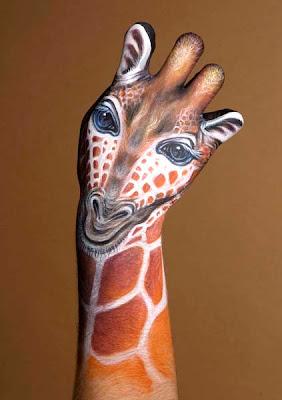 hand painting 14 - Hand Painting Art
