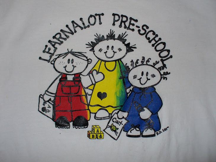 Learnalot Preschool