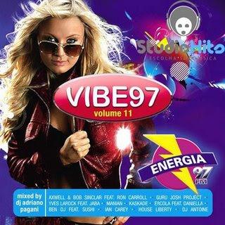 VA – Vibe 97 – Volume 11