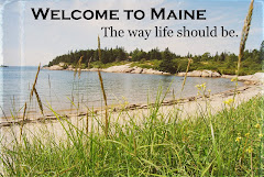 VIDEO: DEER ISLE, MAINE