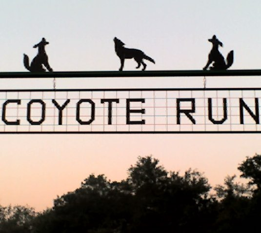 Coyote Run Ranch
