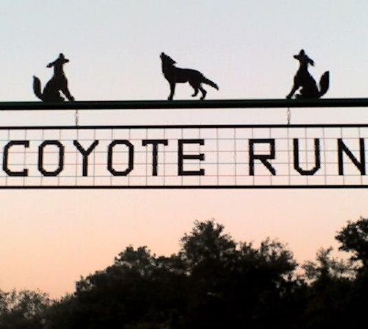 Coyote Run Ranch