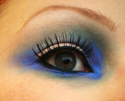 Makeup Artist on Blog  Vendor Spotlight   Nashville Makeup Artist   Amy Vazquez