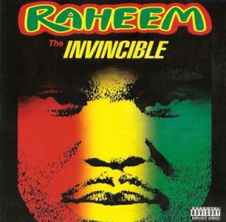 Raheem - The Invincible (1992)