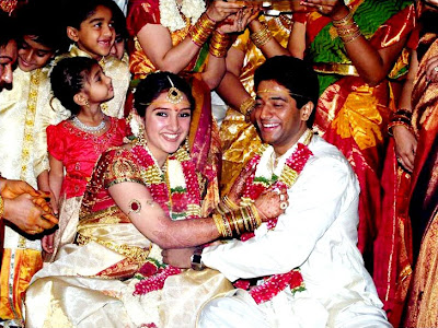 Sridevi Marriage