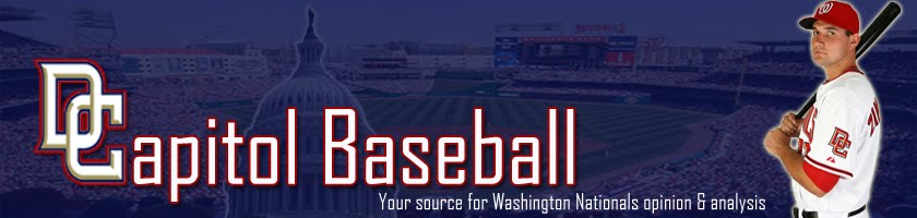 Capitol Baseball