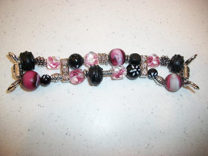 pink/black (W51)