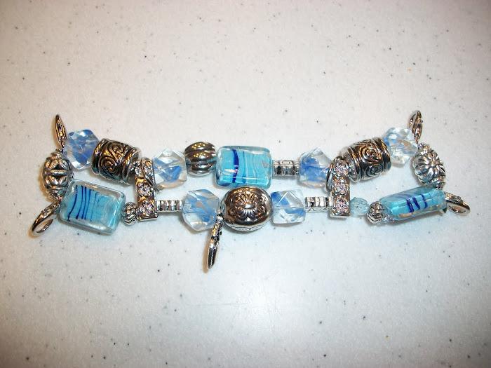 blue/silver (W56)
