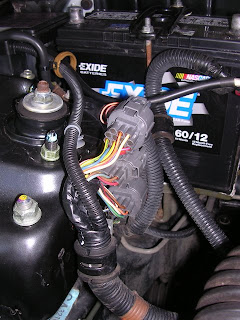 passenger_wireharness open source civic ev kit civic engine removal part 1 how to remove engine wiring harness at gsmportal.co