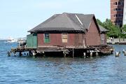 Old Bridge Keeper's House