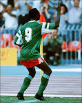 Roger Milla-Kamerun 90