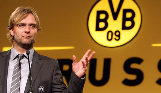 Post del Borussia Dortmund Juergen-klopp-im-interview-nach-sieg-in-berlin-bvb-dortmund