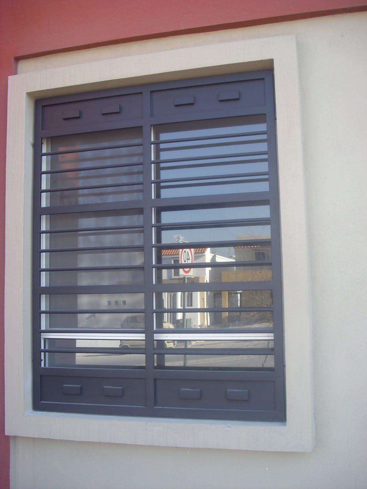 Protectores para ventana RP-026