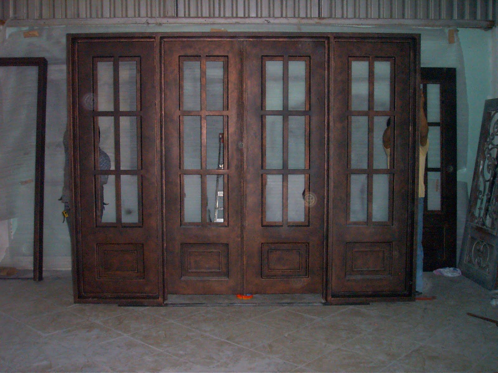 Regio protectores for Modelos de puertas principales