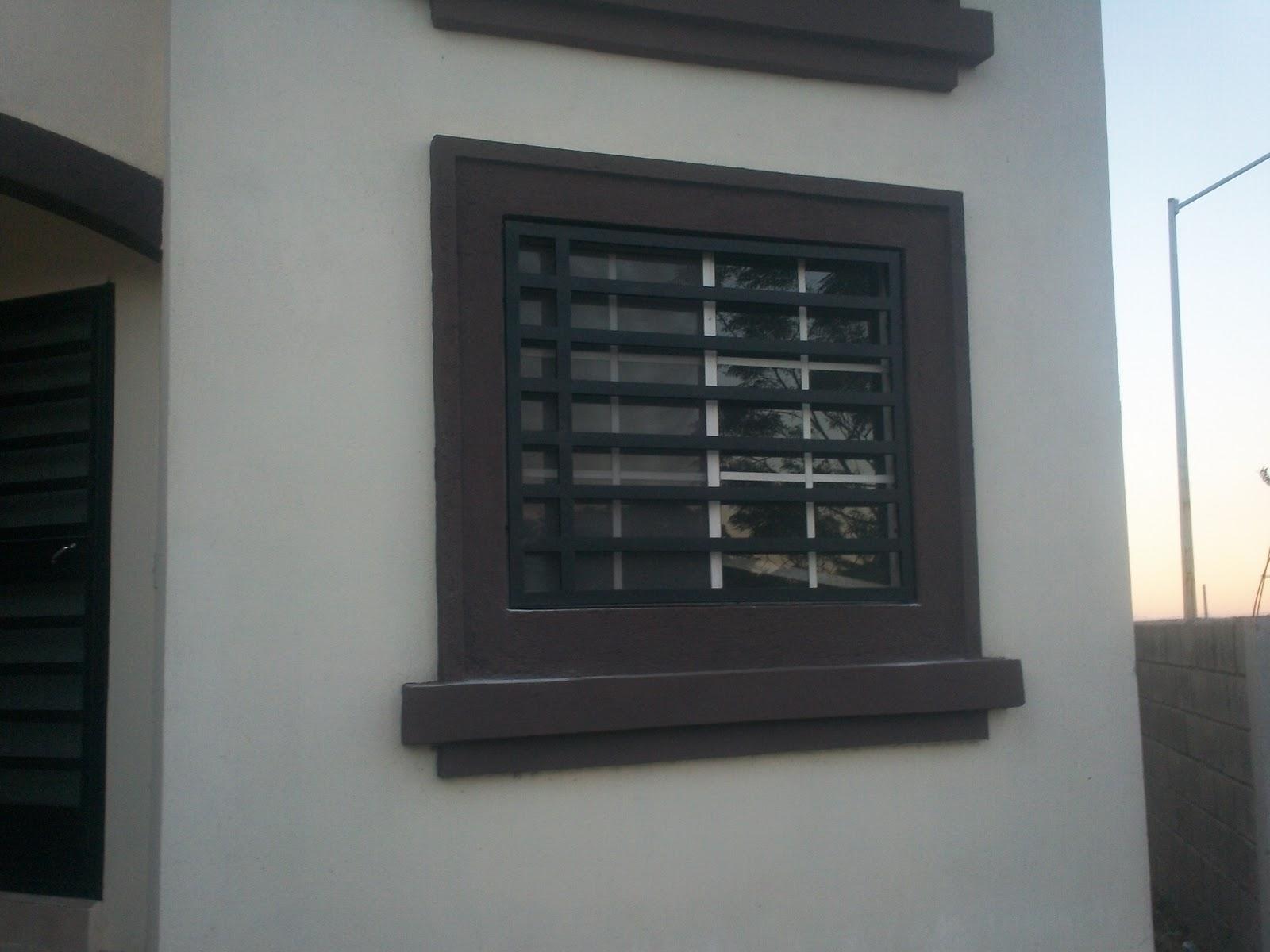 Regio Protectores Protectores para ventanas, Fracc. Collados de