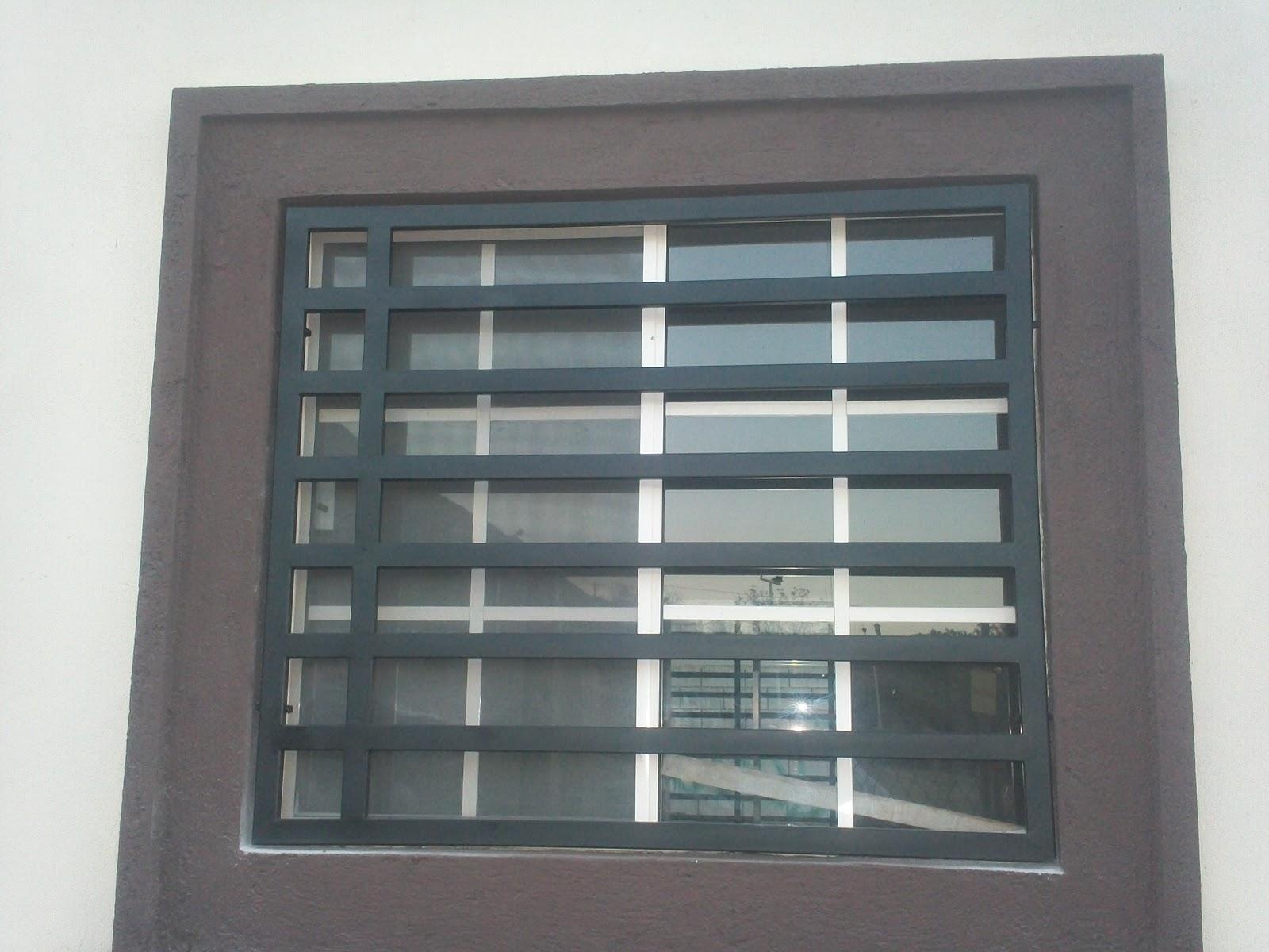 Regio Protectores Protectores para ventanas, Fracc. Collados de ...