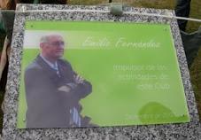 Homenaje a Emilio