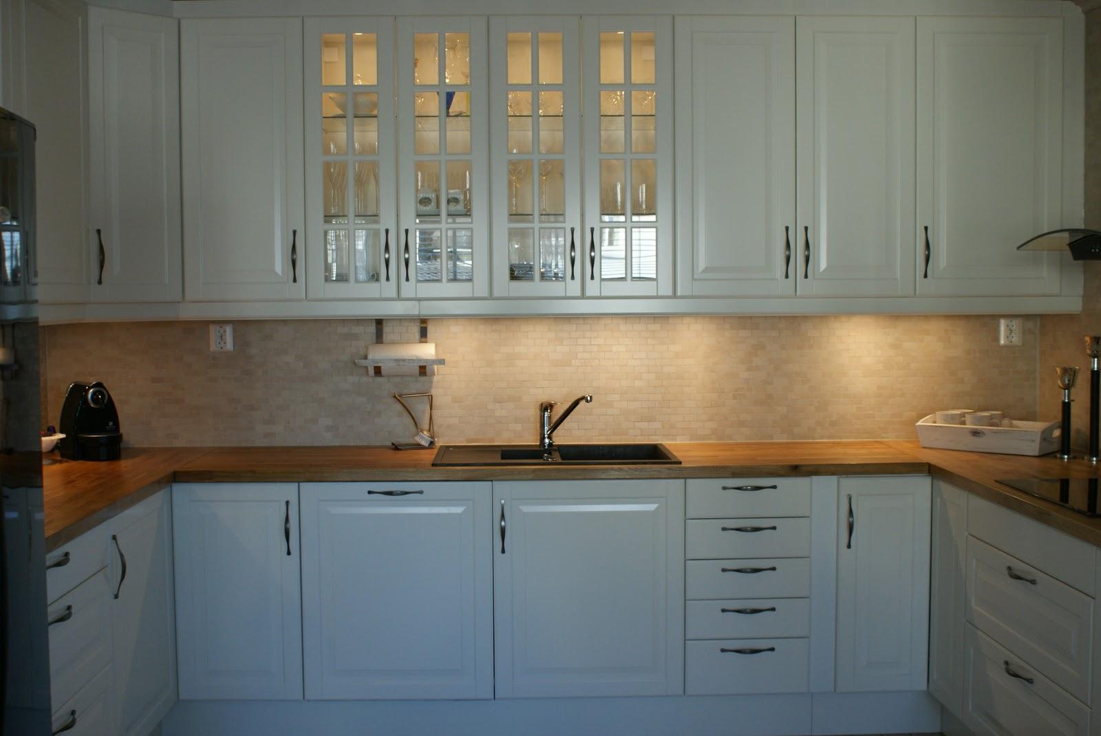 Svart Ikea Kjokken # Fmlex com> Beste design inspirasjon for hjemmerom arrangement
