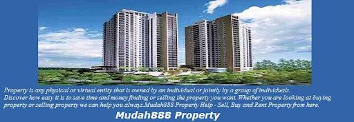 Mudah888 Property