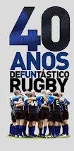 Site oficial do Clube de Rugby São Miguel: