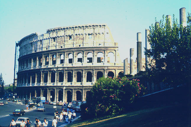 famous inventions from ancient rome - photo#44