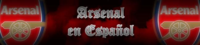 Arsenal en español