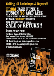 From Jazz Funk... on SALE or RETURN!