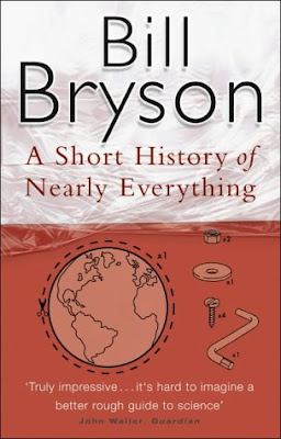 a short history of nearly everything A short history of nearly everything by bill bryson, 9780552151740, available at book depository with free delivery worldwide.