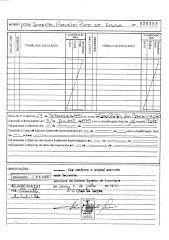 Diploma de Sócrates do Politécnico de Lisboa - 12 valores
