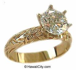 Hawaiian Jewelry at HawaiiCitycom