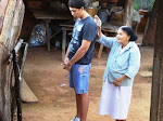 Gente do Sertão - Rezadeira ou Benzedeira