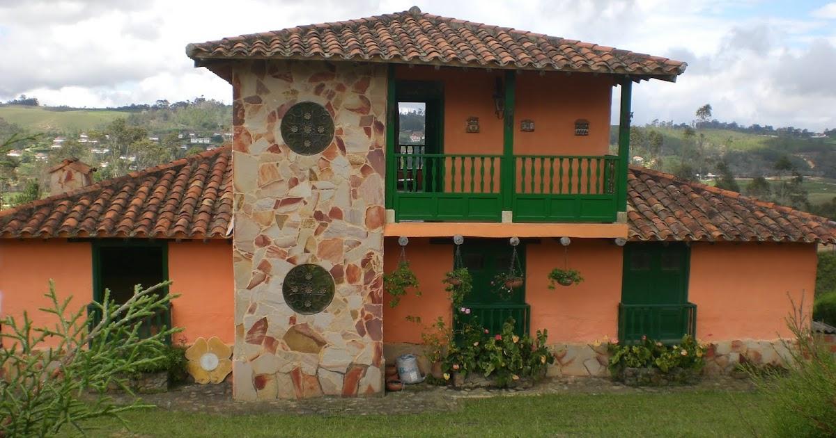 Remates bucaramanga inmobiliaria 0392 casa de campo - Entradas de casas de campo ...