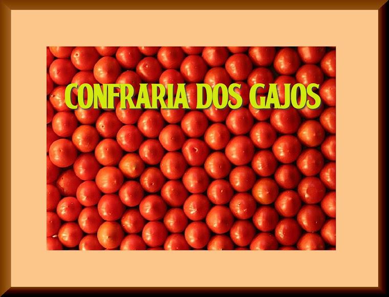 CONFRARIA DOS GAJOS