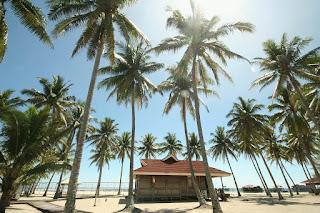 Pesona Pulau Derawan - Lupuzz Tarakan